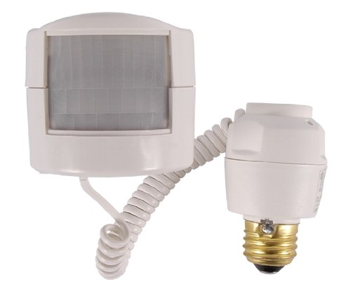 Ge 55217 outdoor motion activated adapter cheap motion activated ge 55217 outdoor motion activated adapter aloadofball