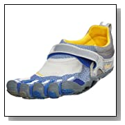 Vibram Fivefingers Bikila Sports Shoes