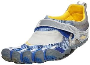 Vibram Fivefingers Bikila Sports Shoes - Blue/Black/Grey 8.5 D(M) US/EU 42