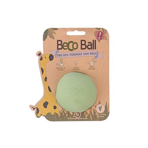 becothings-hundespielzeug-ball-m-grun