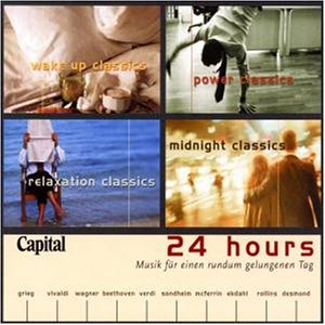 Brian Adams - Capital-24 Hours/Box - Zortam Music