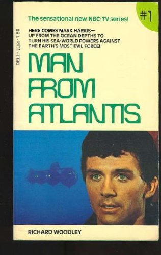 Man from Atlantis, Richard Woodley