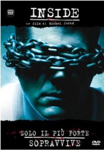 Inside ( Histoire de Pen ) ( Banged Up ) [ NON-USA FORMAT, PAL, Reg.2 Import - Italy ]