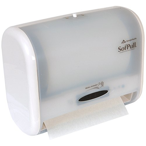 Sofpull 58487 Automatic Touchless Towel Dispenser