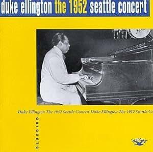 1952 Seattle Concert