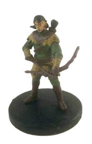 Rage of Demons - Wood Elf Archer 34/55 (Wood Elf compare prices)