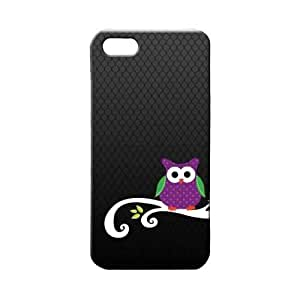BLUEDIO Designer 3D Printed Back case cover for Apple Iphone 4 / 4S - G6302