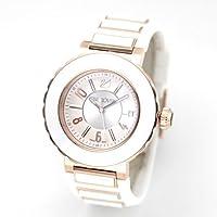 [スワロフスキー] SWAROVSKI 腕時計 スワロフスキー Octea Sport(オクティア・スポーツ)・ジュエリーウォッチ ホワイトセラミック、アプライドインデックス 1124153 [並行輸入品]
