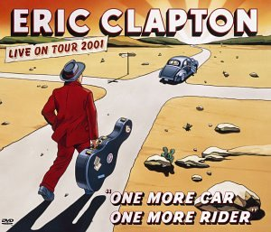 Eric Clapton - One More Car, One More Rider [ECD] [UK] Disc 2 - Zortam Music