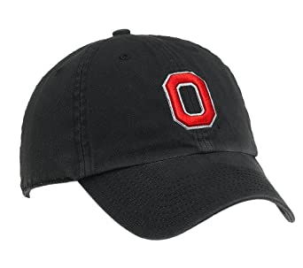 ncaa ohio state franchise fitted hat black