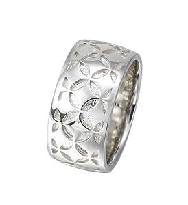 Pierre Cardin Damen-Ring Impression Sterling-Silber 925 Gr. 56 (17.8) PCRG90337A18