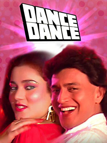 Dance Dance on Amazon Prime Video UK