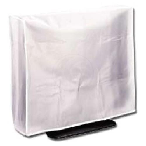 Cablematic - Schutzabdeckung für Flachbildschirm 56x15x45 cm