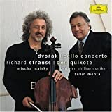 Dvorak: Cello Concerto; R. Strauss: Don Quixote