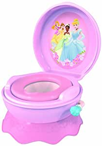 The First Years Disney Princess Magical Sounds Potty System (Discontinued by Manufacturer)