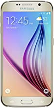 Samsung Galaxy S6, Gold Platinum 64GB (Sprint)