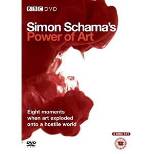Simon Schama Power of Art [Import anglais]