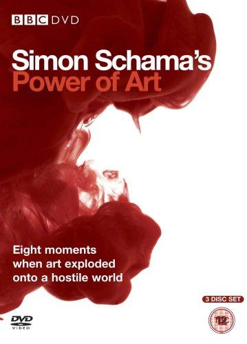 Simon Schama's The Power Of Art: The Complete BBC Series [DVD] [2006]