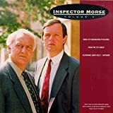 echange, troc Various Artists - Inspector Morse 3