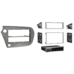 See Metra 99-7878B Single or Double DIN Installation Dash Kit for 2010 Honda Insight Details