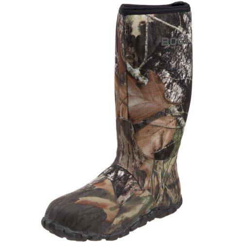 Bogs Men's Classic High Mossy Oak Mt Boot,Mossy Oak,18 M