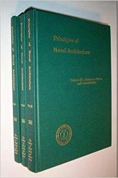 Principles of naval architecture 9789991181417 edward v lewis books - Architecturen volumes ...