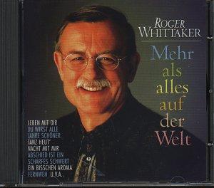 Roger Whittaker - Ich Wollte Nur Mal Mit Dir Tanzen Lyrics - Zortam Music