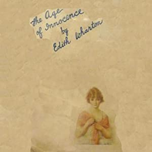 The Age Of Innocence Audiobook