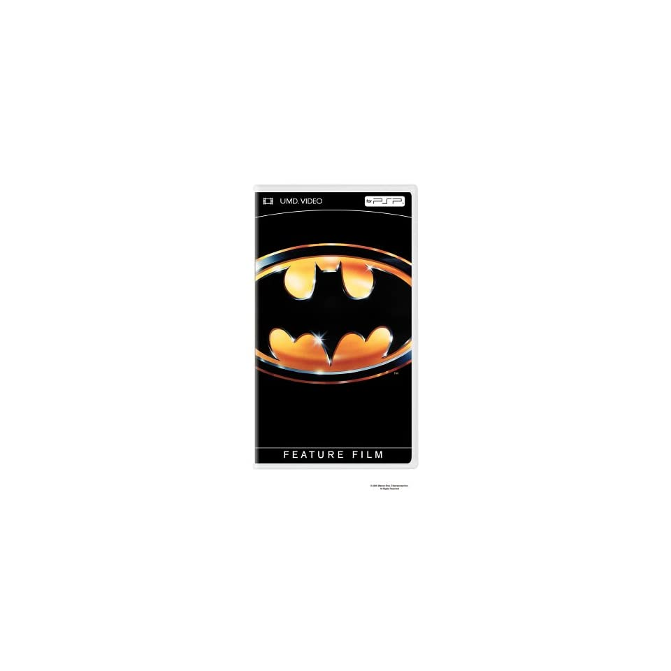 Batman [UMD for PSP]
