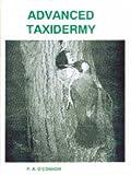 Advanced Taxidermy P.A. O'Connor