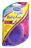 Dr. Scholl's Ball Of Foot Cushion For Her (3-Pack)