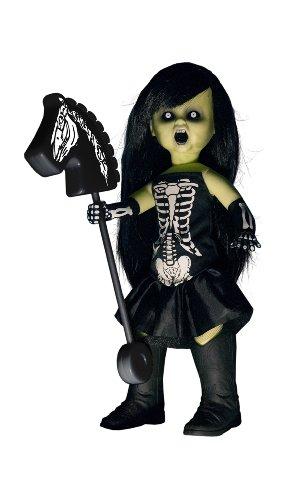 Mezco Toyz Living Dead Dolls Presents 4 Horsemen Of The Apocalypse - Famine