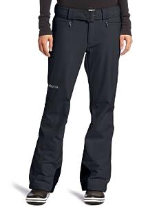 Marmot Women's Davos Pant, Dark Steel, X-Large
