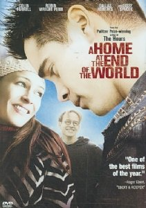 Cover art for  A Home at the End of the World