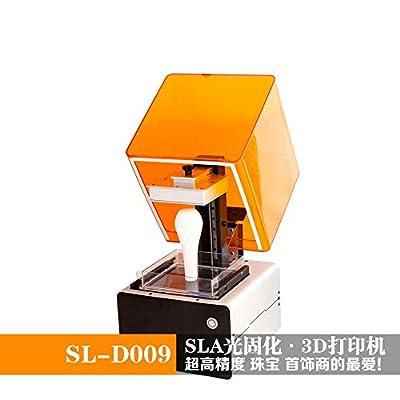 TEN-HIGH 3D SLA printer light curing
