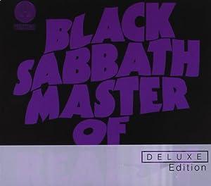Master of Reality (Bonus CD)