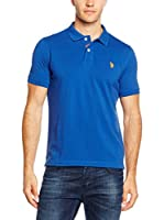 US POLO ASSN Polo (Azul Royal)