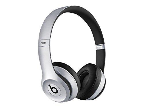 Beats Solo 2 Wireless On-Ear Headphone - Space Gray (Certified Refurbished)