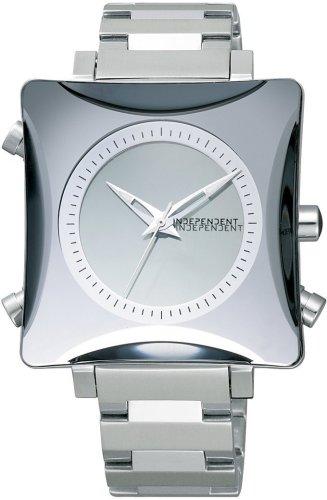 INDEPENDENT (インディペンデント) 腕時計 シャッターモデル ITX21-5132 メンズ
