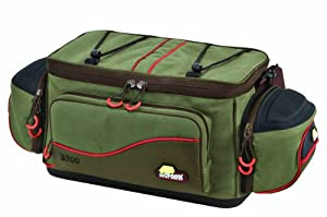 Plano Guide Series Tackle Bag 3700 Size by Plano Molding Company