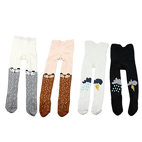 Winter Cotton Baby Tights Leggings Stockings for Toddler Infant Baby Boy/Girl