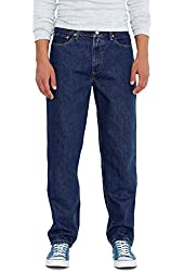 Levi's® 560 Jean - Comfort Fit - Dark Stonewash