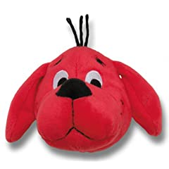 Teacher's Pets-Clifford (Clifford the Big Red Dog)