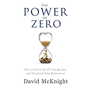 The Power of Zero Audiobook