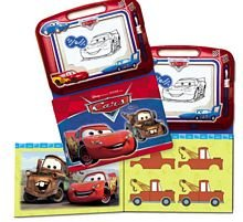 Disney Pixar Cars Book & Mini Magna Doodle - Buy Disney Pixar Cars Book & Mini Magna Doodle - Purchase Disney Pixar Cars Book & Mini Magna Doodle (Phidal, Toys & Games,Categories,Activities & Amusements)