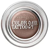 Maybelline Colour Tattoo 24 hour Eyeshadow On and On Bronze