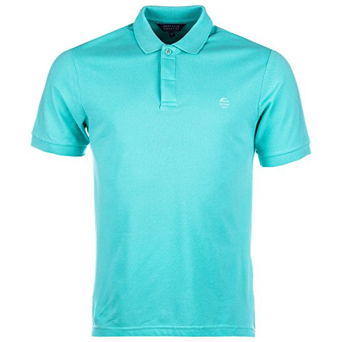 aqua-perry-ellis-america-mens-archive-polo-shirt-size-l
