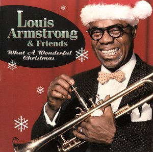 Louis Armstrong - What a Wonderful Christmas [US-Import] - Zortam Music