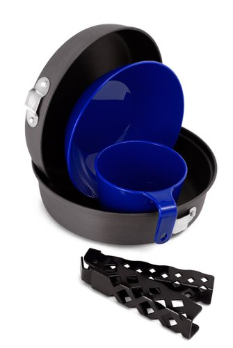 GSI Outdoors Extreme Cookset