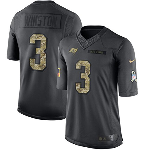 tampa-bay-buccaneers-3-jameis-winston-football-mens-salute-to-service-jersey-gray-size-m40